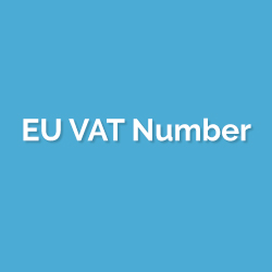 EU VAT Number Integration