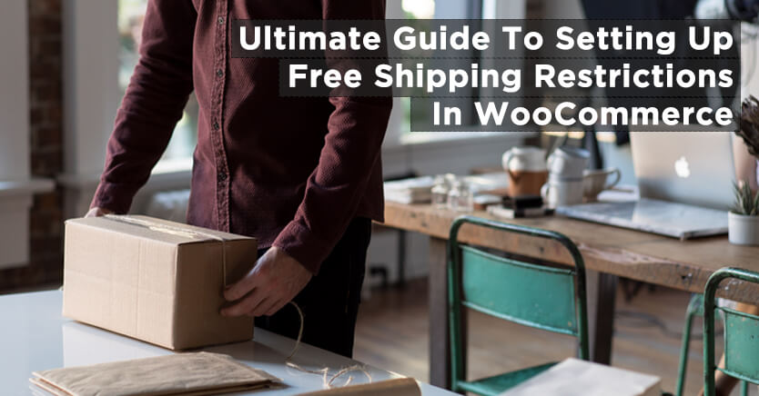 Ultimate Guide Free Shipping Restrictions