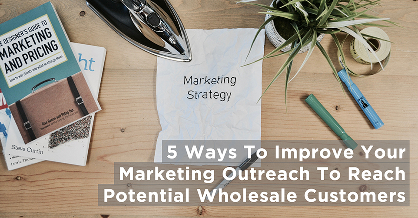 Potential Wholesale Customers