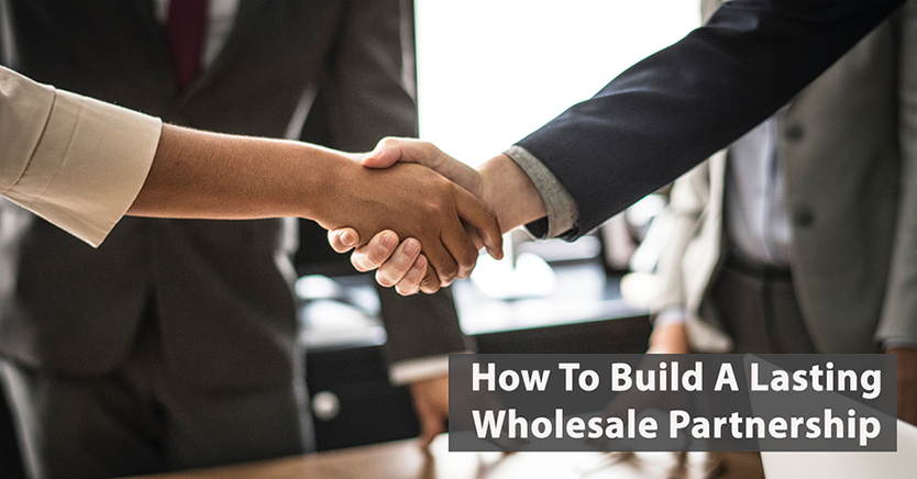 wholesale partnership