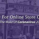Advice For Store Owners Coronavirus 2020