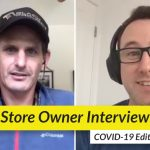 Wholesale Suite Store Owner Interview Chris Black Project Paddle Board Equipment