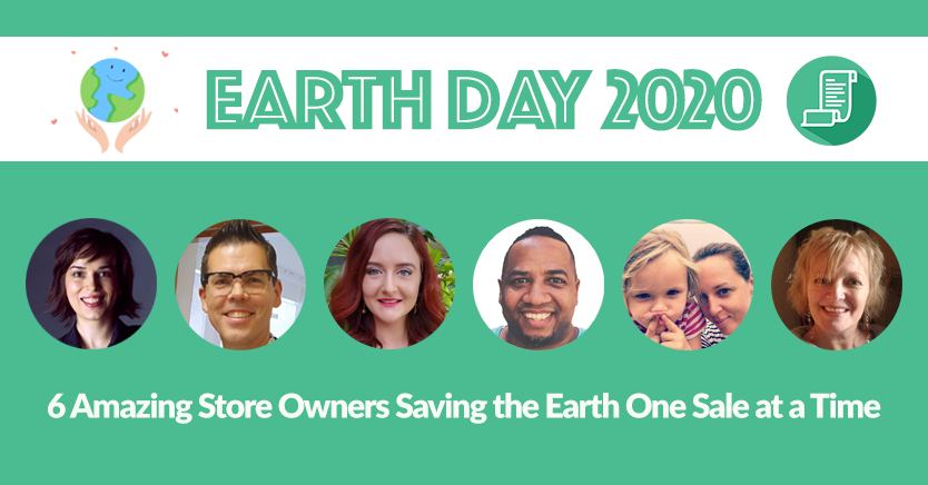 6 Amazing Store Owners Saving the Earth One Sale At A Time