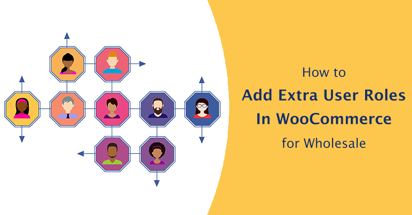 How to Add Extra User Roles In WooCommerce for Wholesale