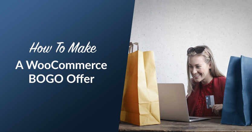 How to Make a WooCommerce BOGO Offer